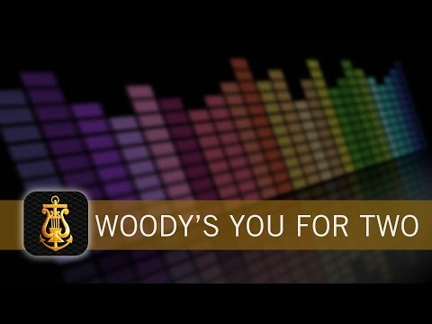 Woody's You For Two - Commodores Jazz Ensemble