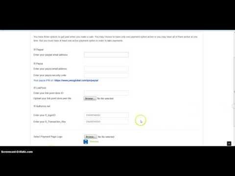 YUG Payment Integration