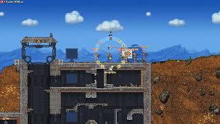 Cortex Command Gameplay HD