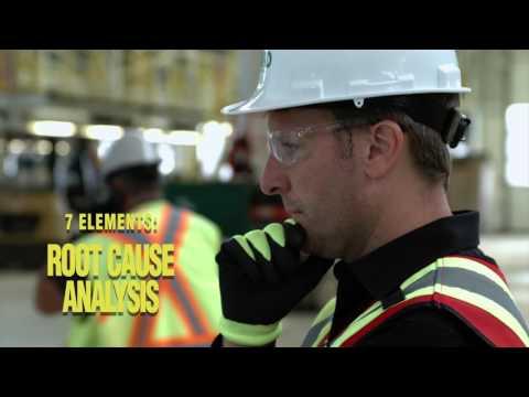 Bird Construction -  Near Miss Safety Video 2016