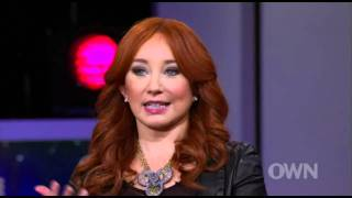 Tori Amos Interview with Rosie O'Donnell 2011