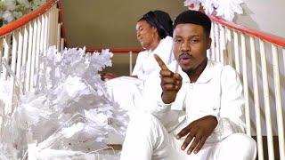 Umar M Shareef ( Wazana Bakaina ) Official Musical Video Ft Maryam Bodyguard 2021 Latest Hausa Song