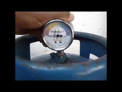 Regulador com man metro para g s de cozinha youtube - Regulador de gas ...