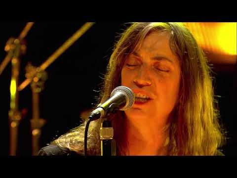Patti Smith - Gimme Shelter (Jools Holland 2007)