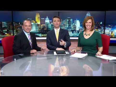 WKRC Local 12 News - Good Morning Cincinnati - Weather Wrap - CBS & Star 64  (MyTV)