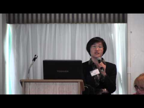 Lee Ng, Ph.D., Director of Venture Technology, Siemens Technology-to-Business (TTB)