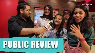 Download Video Kalank Review | Public Review | Alia Bhatt, Varun Dhawan, Sonakshi Sinha MP3 3GP MP4