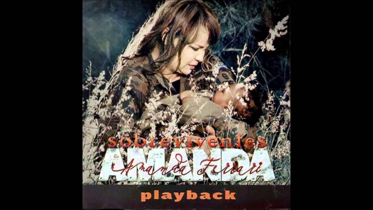 Invicto Amanda Ferrari Playback Youtube