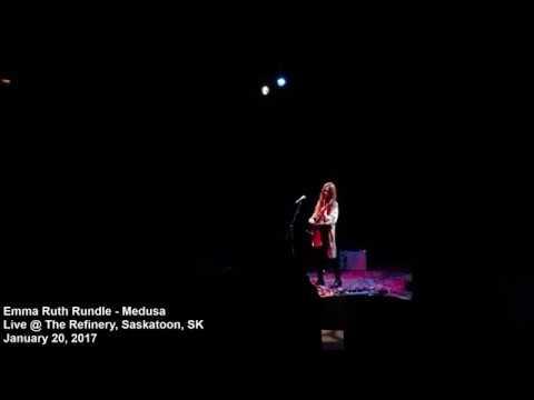Emma Ruth Rundle - Medusa (Live @ The Refinery, Saskatoon)
