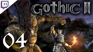 Gothic 2 [VOD, Часть 4] - Получаем Гражданство!
