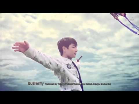Butterfly - BTS (Empty Arena)