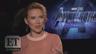 Baixar 'Avengers' Cast Talk Emotions On Set Of 'Endgame'