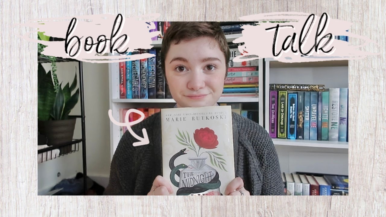my new favorite book? // the midnight lie book talk
