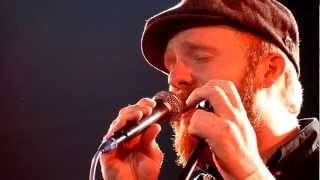 Alex Clare - Whispering - Milk Moscow - 07.11.12