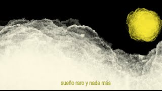 Alice Wonder - Sueño Raro (Official Videolyric)