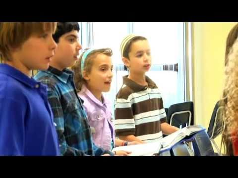 The Elementary School at Kadima Day School.mp4