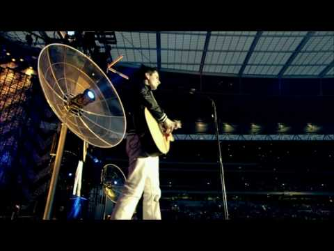 Muse - Unintended Live Wembley