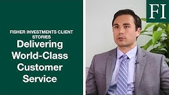 Fisher Investments Client Story | Matt Baumann [2019]