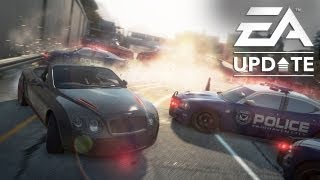 EA Update - SimCity, Need For Speed Most Wanted, Army of TWO: The Devil's Cartel | EA UPDATE 15/03/2013