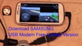 Free Download SAMSUNG Mobile USB Modem Drivers Latest Version 2017