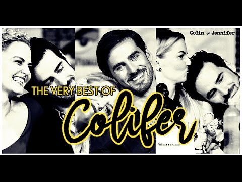 Colin & Jennifer | ❝THE VERY BEST OF COLIFER.❞