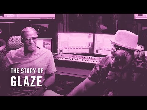 The Story of GLAZE | Play Series | Native Instruments