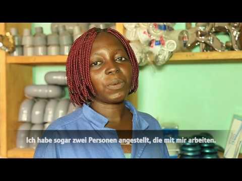 Stereotype überwinden in Burkina Faso