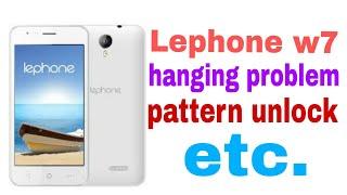 lephone fix software problems video, lephone fix software