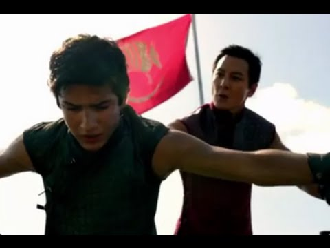 Download Into the Badlands Season 1 Episode 5 Review & After Show | AfterBuzz TV
