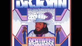 Dr. John - (Everybody Wanna Get Rich) Rite Away