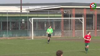 KFCE Zoersel - OG Vorselaar (juniors)