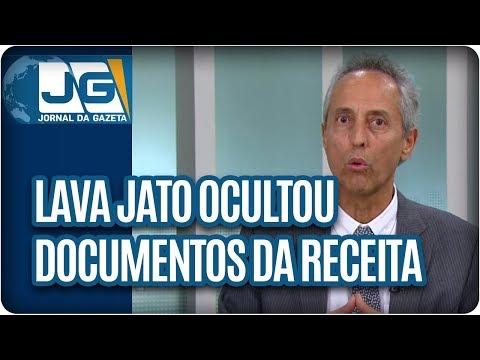 0 - Tacla Duran e o fim da Lava Jato, ou ''o que é isso, Dr Moro?''