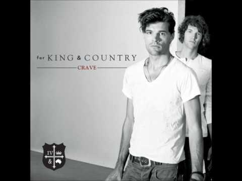 Crave by For King and Country FULL ALBUM