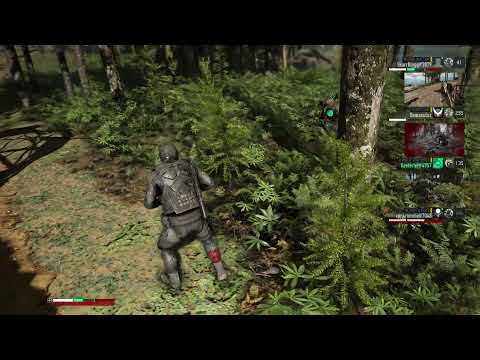 SkarrKingg Gaming playing Tom Clancy's Ghost Recon Breakpoint |