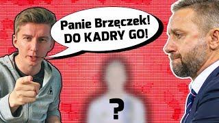 NOWY REPREZENTANT POLSKI?