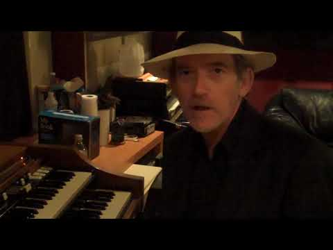 Benmont Tench - Two-Handed Keyboard Parts