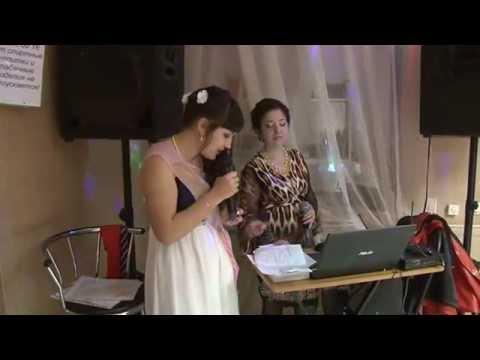 Видео на свадьбу от подруг