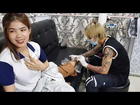 Download KN Tattoo ស្ទឹងមានជ័ថ្មី