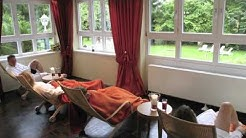 Video Romantisches Hotel in Uslar Wellness Niedersachsen