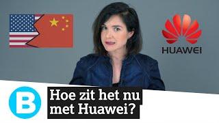 Waarom Huawei onder vuur ligt 🇨🇳
