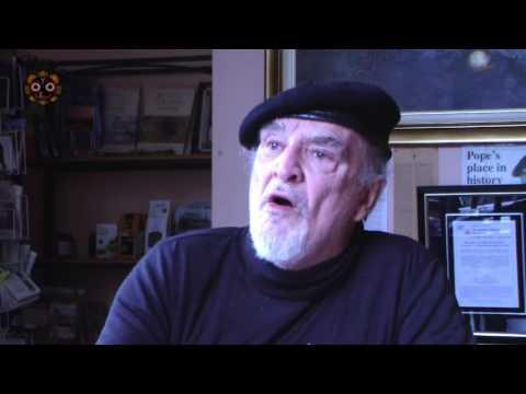 Robert Pope The Bare Foot Philosopher 25 08 2010 Part 01