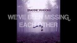 My Fault - Imagine Dragons (With Lyrics)