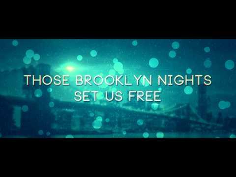 Lady Gaga - Brooklyn Nights (Lyrics Video) HD