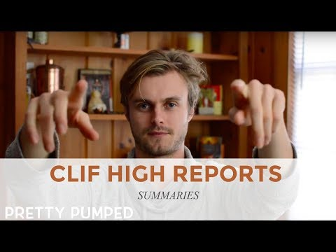 Clif High Report Summary