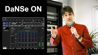 Yamaha RIVAGE PM Feature Vlog - DaNSe Plug-in