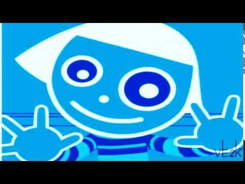 PBS Kids Dot Logo Chorded