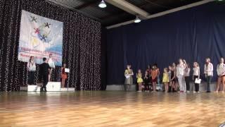 Фестиваль Наследие. Церемония награждения танцоров (30.04.2014) - 00348