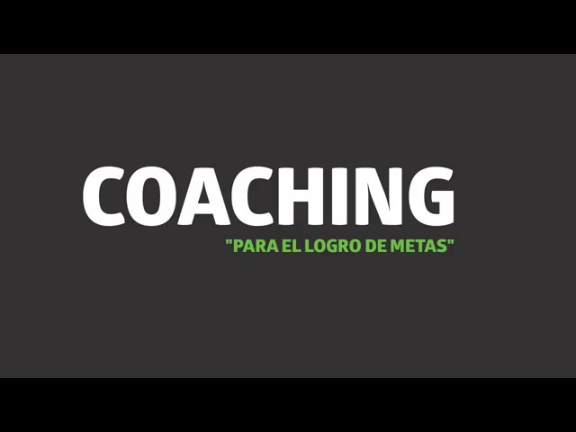Coaching para el logro de metas | UTEL Universidad