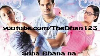 !♥ Suna Bhana Na ♥ !♥!(Kusume Rumal 2)♥ ! ♥ ! Nepali Movie ! ♥ !