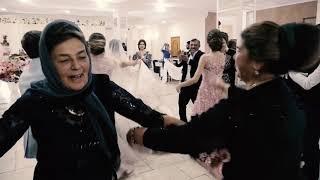 Цыганская свадьба в Нижнем Новгороде  Ваня и Римма  часть 2  14 11 2018 Арзамас